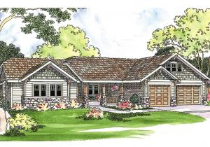 Best Selling Craftsman House Plans Craftsman House Plans Pinedale 30 228 associated Designs