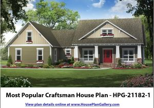 Best Selling Craftsman House Plans top House Plans Design Firm Releases New Innovative Home