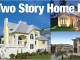 Best Two Story House Plans 2016 Best Selling Two Story House Plans Sater Design Collection