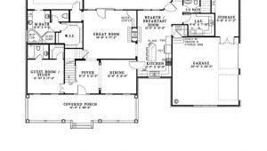Bhg Home Plans Bhg Small House Plans Awesome 2 Bedroom Ranch House Plans
