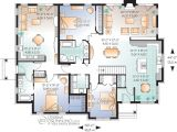 Bi Generation House Plans Classic Style Homes Semi Detached Homes Manors Small