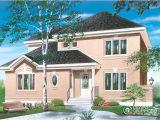Bi Generation House Plans Jumeles Bi Generation Manoirs Chateaux W6017