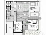 Bi Generation House Plans Multigenerational House Plans with Two Kitchens