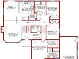Bi Level Home Plans Beautiful Bi Level Home Plans 7 Bi Level House Floor