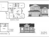 Bi Level Home Plans Bi Level House Plans 28 Images Bi Level House Plan