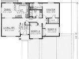 Bi Level Home Plans Bi Level House Plans Garage