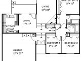 Bi Level Home Plans Bi Level House Plans Rugdots Com