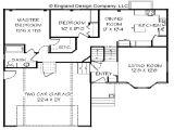 Bi Level Home Plans Home Level Split House Plans Bi Level House Plan House