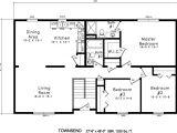Bi Level Home Plans Inspiring Bi Level Floor Plans 12 Photo House Plans 44200