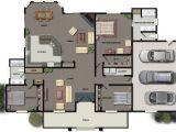 Big Home Floor Plans Large Modern House Plans Ideas Modern House Plan