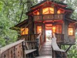 Big Tree House Plans A Fairytale Treehouse total Survival