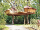 Big Tree House Plans Keycamp 39 S Tree House France the Most Unusual Hotels In