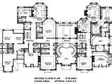 Biggest House Plans 18 390 Sq Ft Second Floor Huge Homes Pinterest