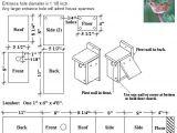 Bird House Plans for Wrens Wren Bird House Plans Woodwork
