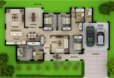 Block Homes Plans Block House Plans House Plan 2017