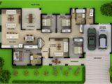 Block Homes Plans Block House Plans House Plan 2017