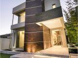 Block Homes Plans Home Designs for Narrow Blocks