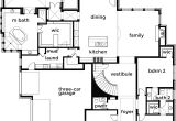 Bloomfield Homes Floor Plans Caspia Ii Home Plan by Bloomfield Homes In All Bloomfield