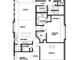 Bloomfield Homes Floor Plans Cypress Ii Home Plan by Bloomfield Homes In All Bloomfield