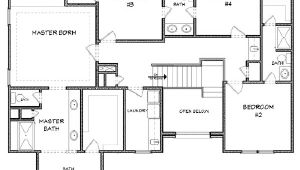 Blueprint Home Plans Extremely Ideas Home Design Blueprints Studio Apartment
