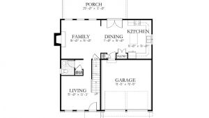 Blueprint Homes Floor Plans Simple House Blueprints Measurements Blueprint Small