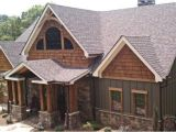 Board and Batten Home Plan Amazing Craftsman Home with Board and Batten Siding Cedar