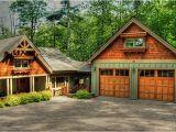 Board and Batten Home Plan Plan Modified Craftsman Style Cedar Shakes Hardi Board