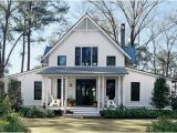 Board and Batten Home Plan Simple Nature Decor