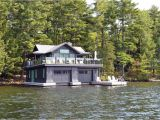 Boat House Plans Pictures Large and Beautiful Lake Boat House Design