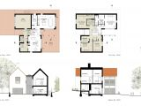 Bohemian House Plans Eco House Design From Featherstone associates Luxury
