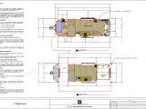 Bohemian House Plans Plan Tiny House Bohemian Tiny House France