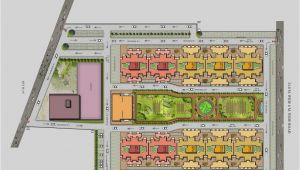 Braestone Homes Site Plan Our Homes 3 Site Plan Sector 6 sohna