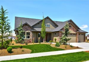 Brand New House Plans Brand New Move In Ready Riverside Plan In Eagle