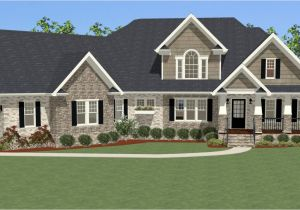 Brand New House Plans We Have A Winner Introducing the Stoney Creek House Plan