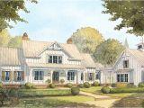 Brandon Ingram Small House Plans Plan 1954 Designed by C Brandon Ingram House Plan