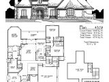 Brent Gibson Home Plans Plan 4378 Brent Gibson