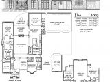 Brent Gibson Home Plans Plan 5005 Brent Gibson