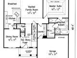 Brentwood House Plan Brentwood House Floor Plan Frank Betz associates