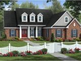 Brentwood House Plan the Brentwood Avenue 1022 3 Bedrooms and 2 5 Baths the