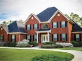 Brick Homes Plans Brick House Plans America S Home Place