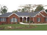 Brick Ranch Home Plans Brick Ranch Style House Plans Painted Brick Ranch Style