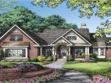 Brick Ranch House Plans Basement One Story Brick Ranch House Plans One Story Ranch Style 1