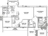 Brighton Homes Floor Plans Brighton by Wardcraft Homes Ranch Floorplan
