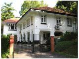 British Colonial Home Plans British Colonial House British Colonial Decor English