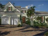 British Colonial Home Plans British West Indies Houses Custom Homes British West