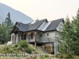 British Columbia Home Plans House Plan 16812wg Comes to Life In British Columbia