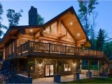 British Columbia Home Plans Stunning Log Homes Designed by Pioneer Log Homes Of