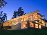 British Columbia Home Plans Stunning Oceanfront Home In British Columbia Canada