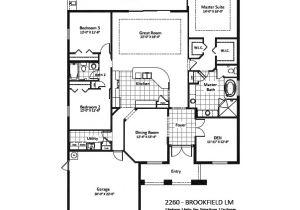 Brookfield Homes Floor Plans Brookfield Homes Floor Plans Brookfield Homes Floor Plans