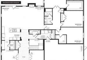 Brookfield Homes Floor Plans Brookfield Homes Yardley Floor Plan